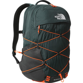 The North Face Borealis Backpack, groen